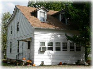 Sunrise House Interfaith Hospitality Network of Somerset County Transitional Housing